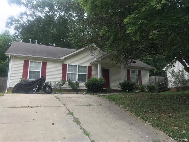 8542 Alicia Brittany Lane, Charlotte, NC 28212 (#3515589) :: LePage Johnson Realty Group, LLC