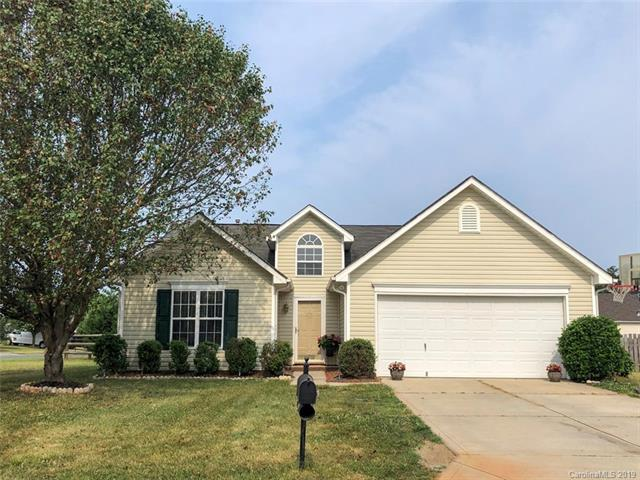 3001 Trellis Lane #3001, Monroe, NC 28110 (#3515590) :: Mossy Oak Properties Land and Luxury