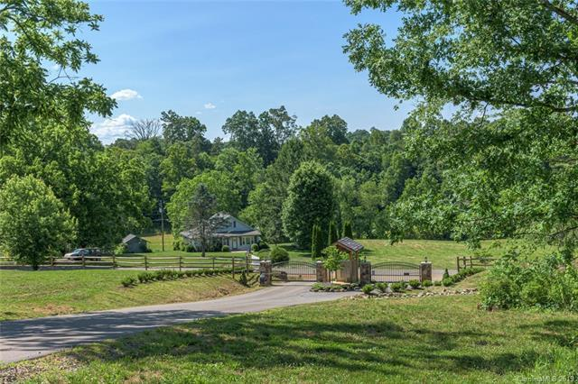 102 Saddle Ridge Drive #1, Alexander, NC 28701 (#3515597) :: The Andy Bovender Team