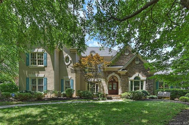 15014 Ballantyne Country Club Drive, Charlotte, NC 28277 (#3515603) :: LePage Johnson Realty Group, LLC