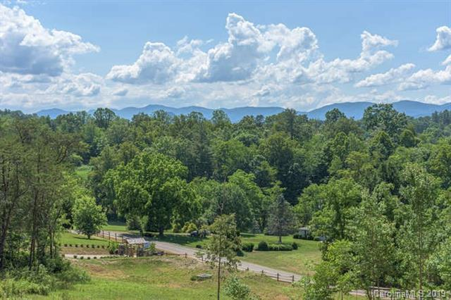 124 Saddle Ridge Drive #5, Alexander, NC 28701 (#3515612) :: High Performance Real Estate Advisors