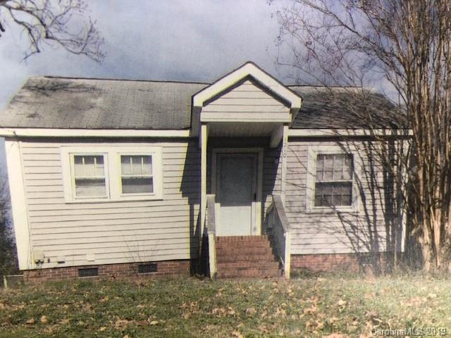 1210 Wiscassett Street, Albemarle, NC 28001 (#3515623) :: Bluaxis Realty
