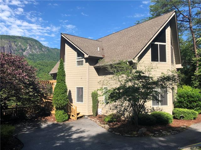 461 Fairway Drive, Lake Lure, NC 28746 (#3515625) :: Rinehart Realty