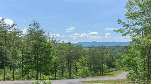 127 Saddle Ridge Drive #10, Alexander, NC 28701 (#3515634) :: High Performance Real Estate Advisors