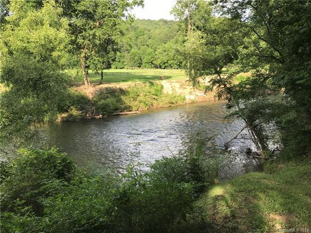 50.56 Ac Clark Road, Rutherfordton, NC 28139 (#3515639) :: Washburn Real Estate