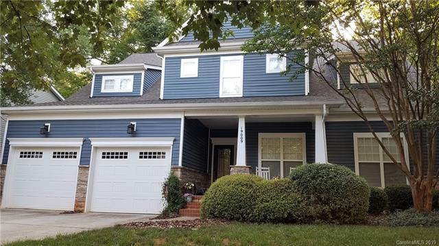 19009 Ruffner Drive, Cornelius, NC 28031 (#3515647) :: LePage Johnson Realty Group, LLC