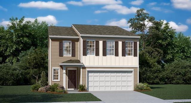 215 Silver Oak Circle #69, Rockwell, NC 28138 (#3515671) :: Team Honeycutt