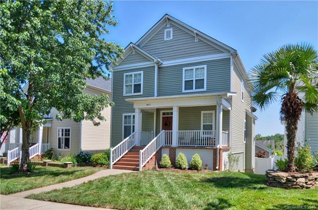 8812 Arrowhead Place Lane, Cornelius, NC 28031 (#3515674) :: High Performance Real Estate Advisors
