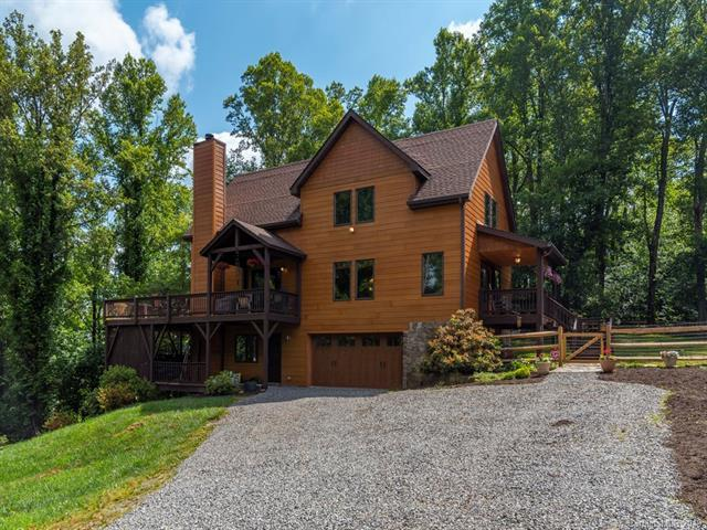 28 Windy Ridge Trail, Asheville, NC 28804 (#3515675) :: Keller Williams Professionals