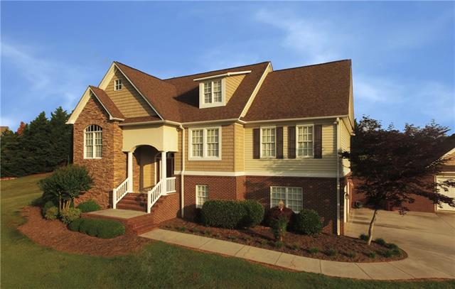 5489 Land Harbour Drive, Granite Falls, NC 28630 (#3515695) :: Stephen Cooley Real Estate Group