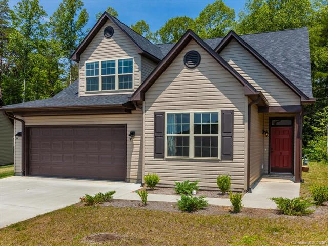 11 Checkerberry Court, Weaverville, NC 28787 (#3515696) :: Rowena Patton's All-Star Powerhouse