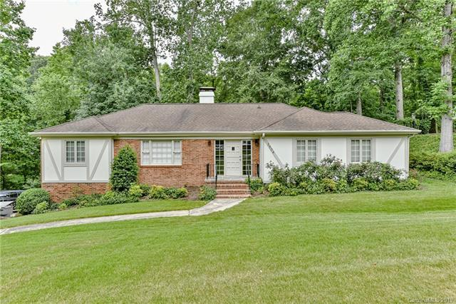 3504 Mountainbrook Road, Charlotte, NC 28210 (#3515728) :: LePage Johnson Realty Group, LLC