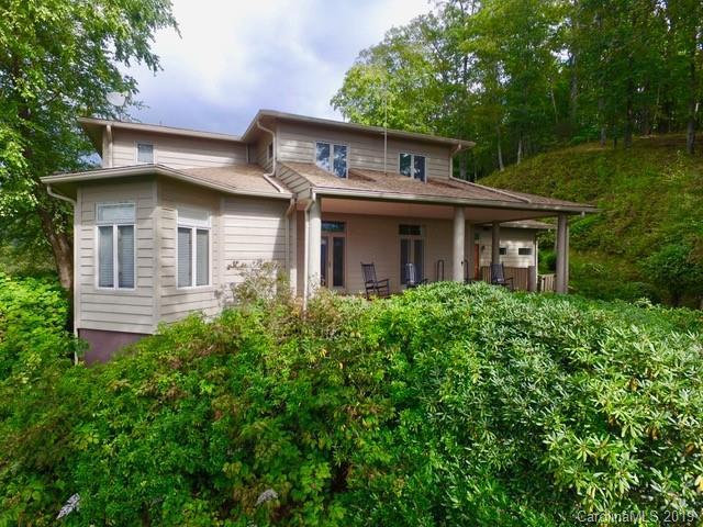 710 Leisure Lane, Balsam, NC 28707 (#3515735) :: Stephen Cooley Real Estate Group