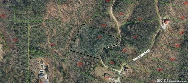lots 18&19 Crooked Creek Road, Old Fort, NC 28762 (#3515738) :: Rinehart Realty