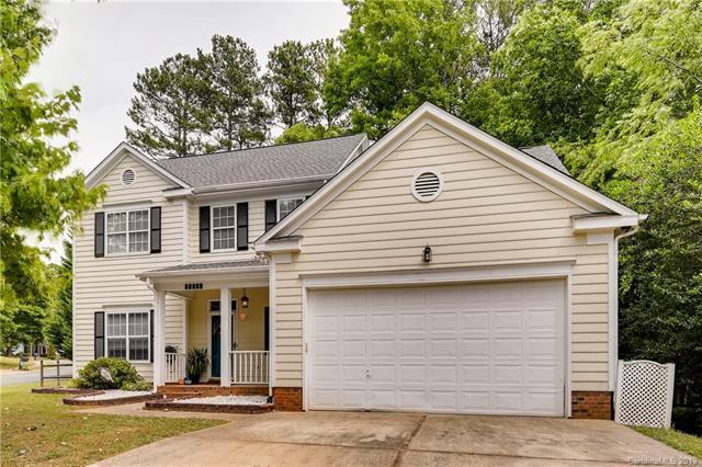 10648 Jardin Way, Charlotte, NC 28215 (#3515742) :: LePage Johnson Realty Group, LLC