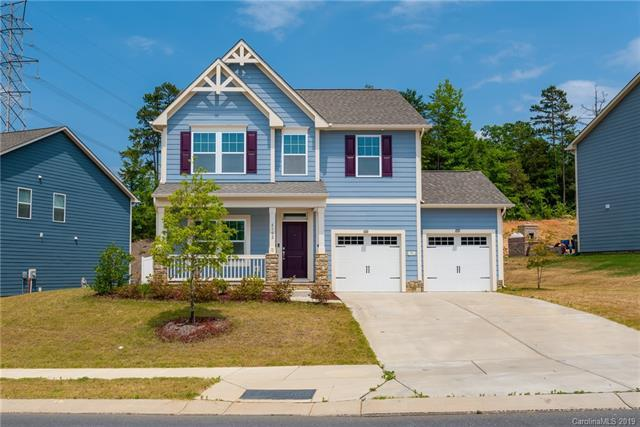 4102 Huntley Glen Drive, Pineville, NC 28134 (#3515745) :: High Performance Real Estate Advisors