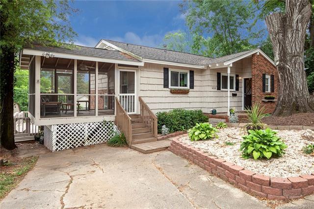 633 Cooper Drive, Charlotte, NC 28210 (#3515746) :: LePage Johnson Realty Group, LLC
