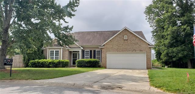 1559 NW Revolutionary Drive, Concord, NC 28027 (#3515757) :: Keller Williams South Park
