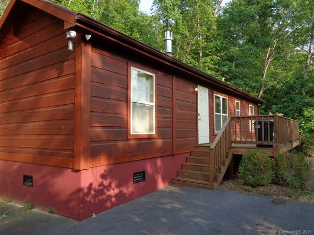 266 Cullowhee Heights Road, Cullowhee, NC 28723 (#3515770) :: LePage Johnson Realty Group, LLC