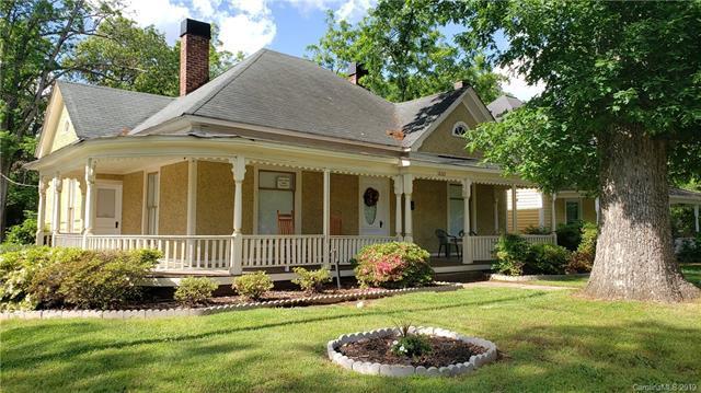 1600 Main Street, Salisbury, NC 28144 (#3515799) :: MECA Realty, LLC