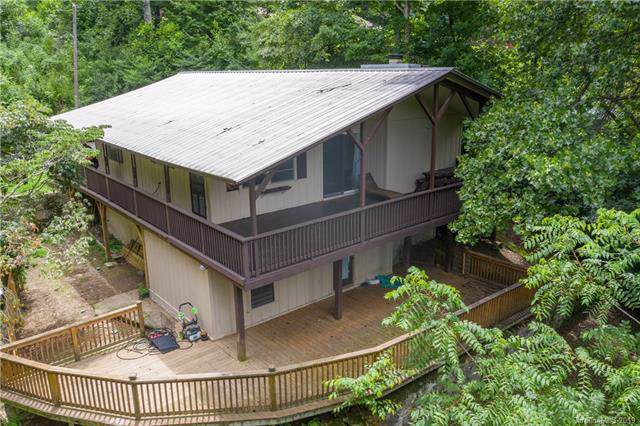 154 Shuler Drive, Maggie Valley, NC 28751 (#3515808) :: BluAxis Realty