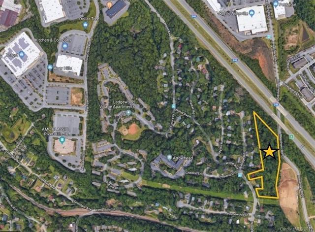 9999 Wood Avenue, Asheville, NC 28803 (#3515810) :: LePage Johnson Realty Group, LLC