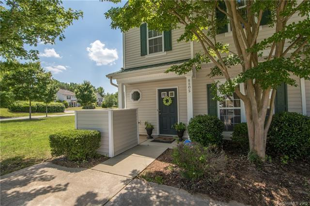 8805 Starnes Randall Road, Charlotte, NC 28215 (#3515834) :: Roby Realty