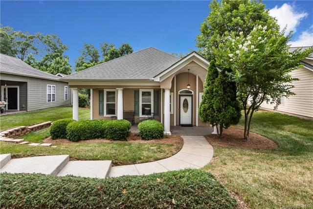 10024 Bishops Gate Boulevard, Pineville, NC 28134 (#3515839) :: High Performance Real Estate Advisors