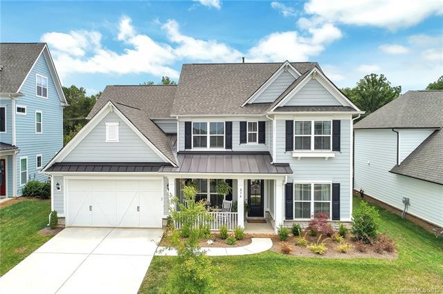 216 Hampton Trail Drive, Fort Mill, SC 29708 (#3515840) :: Stephen Cooley Real Estate Group