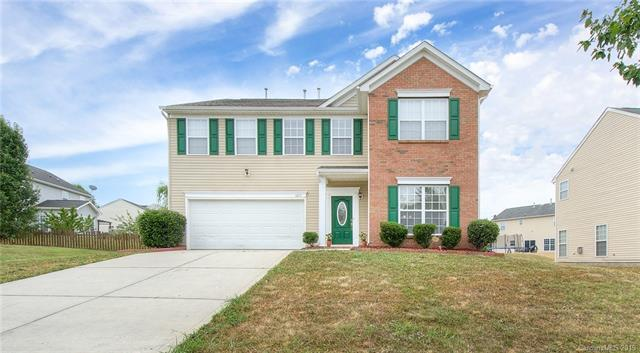 4413 Golden View Drive, Charlotte, NC 28278 (#3515841) :: LePage Johnson Realty Group, LLC