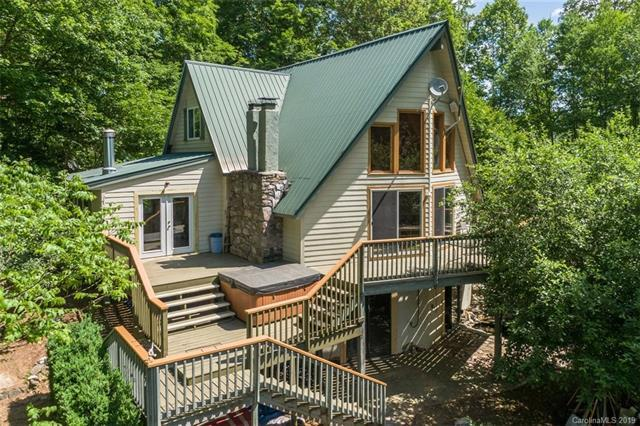 94 Granny Shepherd Road, Mars Hill, NC 28754 (#3515888) :: Charlotte Home Experts