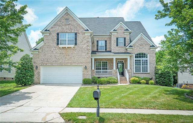 6513 Ballybay Drive, Charlotte, NC 28278 (#3515901) :: High Performance Real Estate Advisors