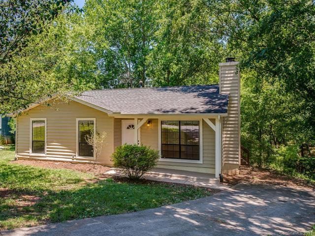 11429 Vista Haven Drive, Charlotte, NC 28226 (#3515922) :: High Performance Real Estate Advisors