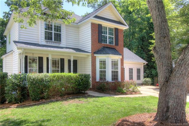 3705 Chesapeake Place, Waxhaw, NC 28173 (#3515933) :: RE/MAX RESULTS