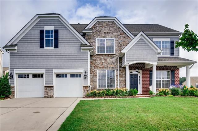 1016 Beckstead Court, Indian Land, SC 29720 (#3515949) :: Washburn Real Estate