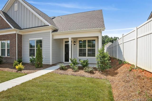 13445 Copley Square Drive, Huntersville, NC 28078 (#3515958) :: LePage Johnson Realty Group, LLC