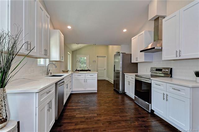 1341 Shamrock Drive, Charlotte, NC 28205 (#3515973) :: LePage Johnson Realty Group, LLC