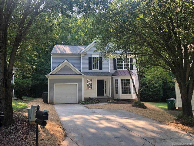 1549 Rumstone Lane, Charlotte, NC 28262 (#3515993) :: Odell Realty