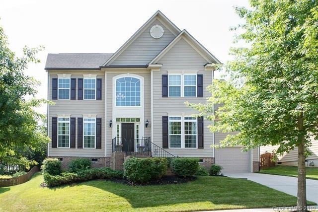 10630 Drake Hill Drive, Huntersville, NC 28078 (#3515995) :: LePage Johnson Realty Group, LLC