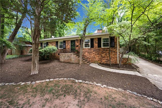 116 Hollyday Court #28, Charlotte, NC 28210 (#3516018) :: LePage Johnson Realty Group, LLC