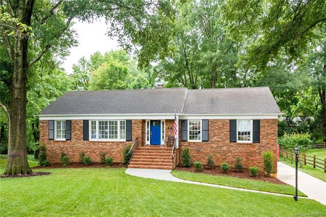 6016 Bismark Place, Charlotte, NC 28211 (#3516044) :: The Elite Group