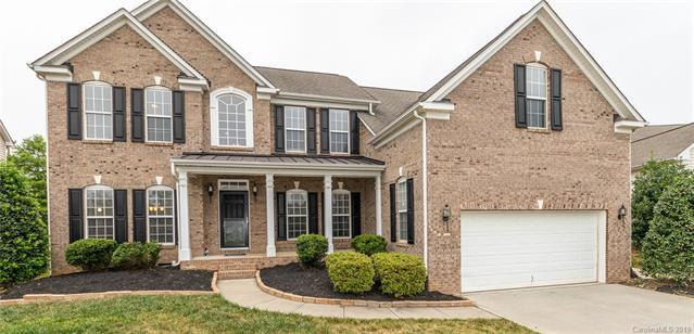 4208 Mccamey Drive, Matthews, NC 28104 (#3516046) :: LePage Johnson Realty Group, LLC