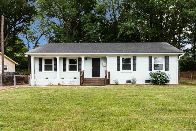 2837 Fordwood Drive, Charlotte, NC 28208 (#3516059) :: LePage Johnson Realty Group, LLC