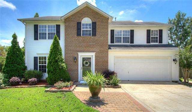 3907 Southwick Drive #111, Monroe, NC 28110 (#3516067) :: LePage Johnson Realty Group, LLC