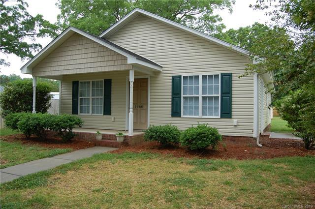 1960 Coley Street SW, Concord, NC 28027 (#3516080) :: Keller Williams South Park