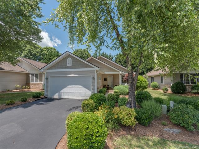 294 Creeks End Circle, Mills River, NC 28759 (#3516081) :: The Andy Bovender Team