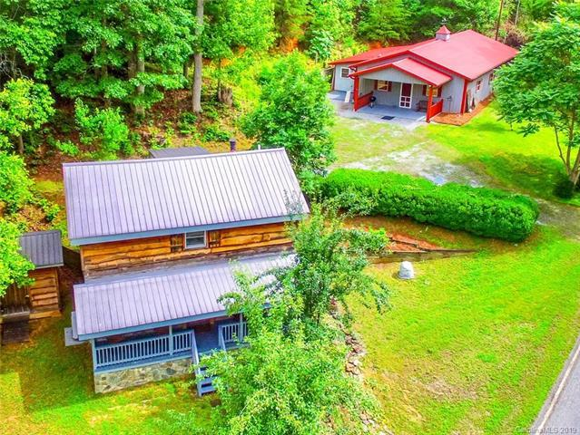 5445 Holbert Cove Road, Saluda, NC 28773 (#3516082) :: LePage Johnson Realty Group, LLC