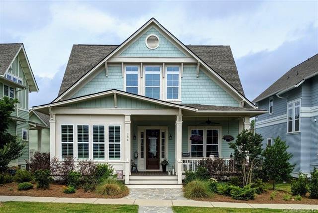 306 Mill Ridge Road, Rock Hill, SC 29730 (#3516084) :: LePage Johnson Realty Group, LLC