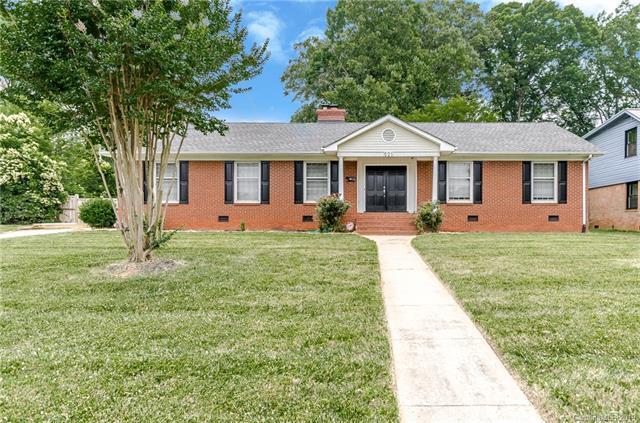 521 Sandridge Road, Charlotte, NC 28210 (#3516092) :: Keller Williams Biltmore Village