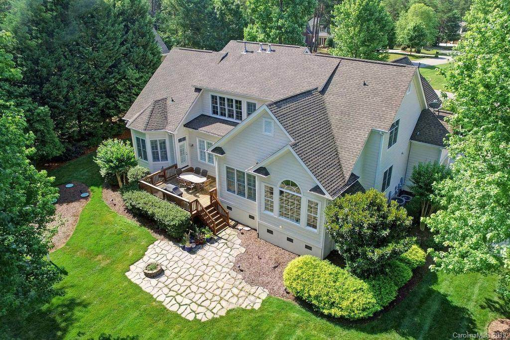 132 Ragsdale Trail, Mooresville, NC 28117 (#3516100) :: MartinGroup Properties